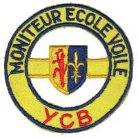 Ecusson du YCB