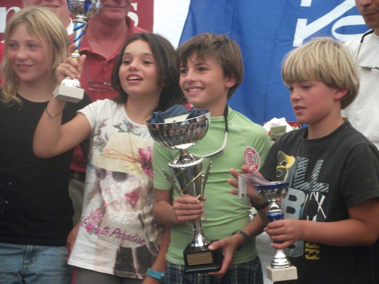 Coupe aquitaine 2010